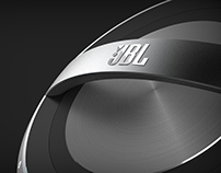 JBL Home Audio System