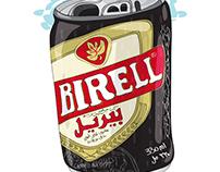 Birell Can