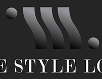 THE STYLE LOUNGE LOGO PROJECT 2017