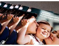 Center for Psychological Assistance. Brochure