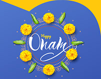 Onam Creatives