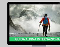 Marco Confortola // Explorer