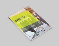 life planner leaflet