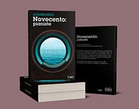 Couverture de livre Novacento pianiste