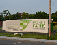 Shipping Container Farms: The Future of Food Supply