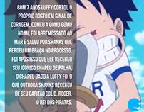 One Piece - O resumo de um sonho