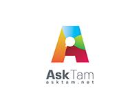 AskTam Logo