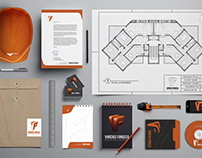 VF Architecture - Logo e Identidade Visual