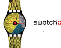 Swatch Desgin