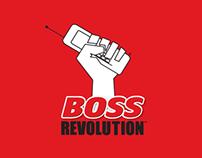 ITD Corporation - Boss Revolution