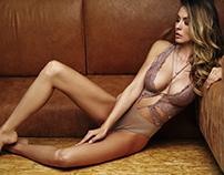 modeltest Paulina Kurka EastWestModels