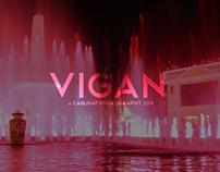 City of Vigan.