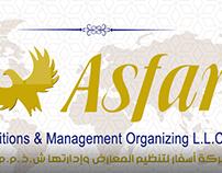 Asfar Company motion video