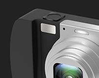 Joobot smart camera