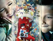Christmas Nostalgia at Robinsons