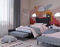 CS4 bedroom