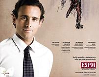 Anúncios ESPM