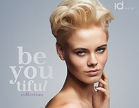 Worldwide Campaign for IDHair