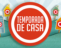 Campaña Primer Salón Inmobiliario de Chile