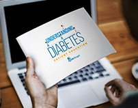 Flip book for Diabetes education