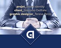 Brand identity - Logotype