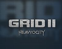 GRID 2 UI