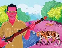 Sundarban Guard
