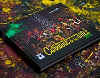 Libro: Carnaval Internacional de las Artes 2015