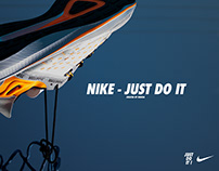 Nike Posters - Just Do It
