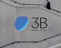 3B Insurance Brokers - Branding