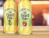 Fjord Cider