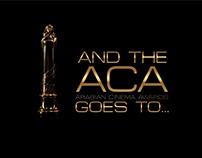 ACA- Arabian Cinema Awards 2016