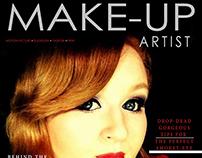 Make-up Magazine Covers