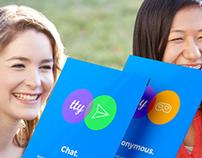 iOS Chat App