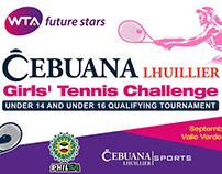 WTA future stars 2016