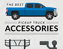 Henry Day Ford | Best Pickup Truck Accessories