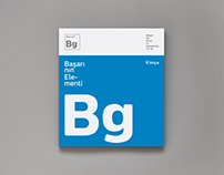 Baugen Chemistry Catalogue
