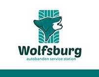 Wolfsburg | logo concept