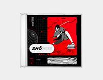 Shogun / Album Cover