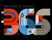 365 Days of Science