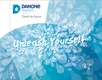 Danone Waters® Convention - February 2014