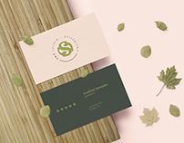 S&S | Identidade Visual