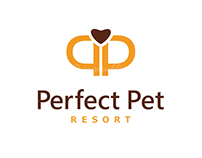 Petfect Pet Logo for Sale
