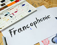 Printemps de la Francophonie en Albanie 2016