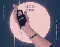 2018 UCO AIGA Lock-In