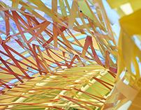 Serpentine Summer Pavilion