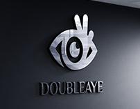 Double Aye Logo