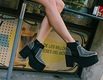 SARKANY BARCELONA - content for the web