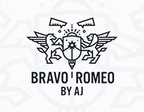 BRAVO ROMEO BY AJ