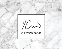 Cryswood Branding and Stationery